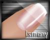 [Is] Short Nails Polish