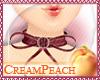 CP| Raspberry LaceCollar