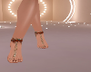 sineya feet