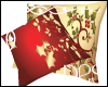 (Des) Christmas Pillows