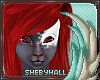 (S) Qiru Hair 3
