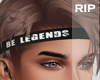 R. Headband BL