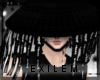 [EX] Ninja Hat Blk