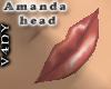 [V4NY] Amanda VN #13