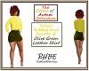 RHBE.Yellow&OliveFullFit