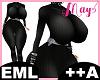 ++A / EML Bimbo FullBody