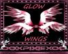 rose Quad Wings