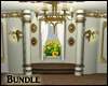 Cream Royal Room Bundle