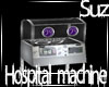 Hospital Machine Derivab