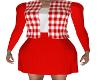 Caroline COuntry Dress