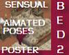 4 PosterBedW/AnimPoses 2