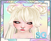 SG Candy Blond Pink Hair