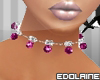 Beautiful Pink Necklace