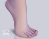 ♒ Dia High Feet