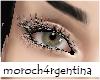 M-Frozen Eyelashes