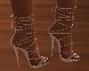Toffee  Heels