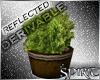 *S* Rustic Planter REFLE