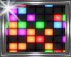 ! neon disco floor.