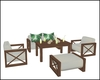 Patio/Beach Chairs