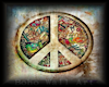 [LM]Boho Peace Art