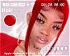 $ Vivi - Cherry