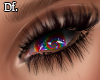Df. Love Is Love Eyes
