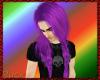 Purple Meghan M