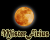 2D Moon Fire