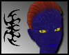 ASM Mystique Hair