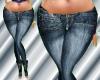 *Sweet* Bmxxl Blue Jeans