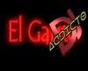 El Garito- Neon 2