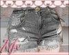 🌸 Korean Jeans Short