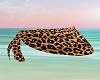 Leopard Sarong RL