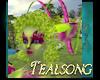 Tea's GreenTea Curls