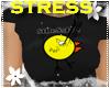 *S* Stressed Chick Black