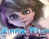 Music Anna Blue So Alone