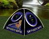 Sensations Tent M/F