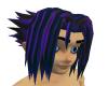 Another Curse Purple/Blu