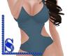 *S* Slate_Swimsuit L