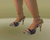 wild cat heel shoes Mara