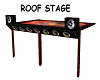 Roof Stage Furniture