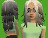 Faded Rachel