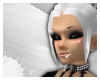 [GLRH] white Kiki