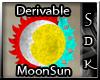 #SDK# Derivable MoonSun