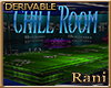 Simple Chill Room