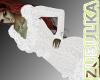 X -Mas - White Dress