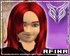 Alex - Ruby Shimmer