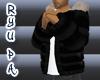 Hip Hop Puffy Coat