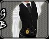 [GB] Victors Vest Gold