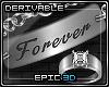 [3D]*Dev* Forever Brclet